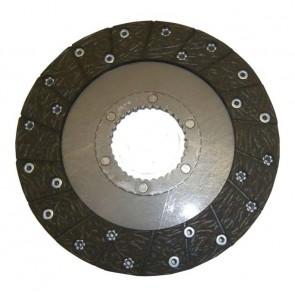 Disque de frein épaisseur 12,7 mm Deutz-Fahr séries Intrac, D07, D06