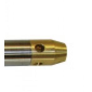 Embout de rechange 18 mm pour écorneur à gaz