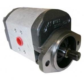 Bouchon Pompe hydraulique John Deere 6000