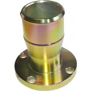 Adaptateur pour pompe hydraulique John Deere 6000