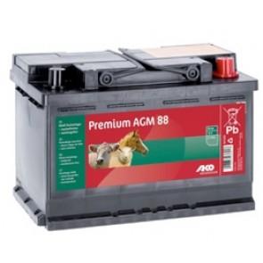 BATTERIE88AH PREMIUM AGMC100