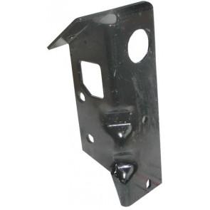 Porte Support John Deere 6100 - 6900 gauche intérieure