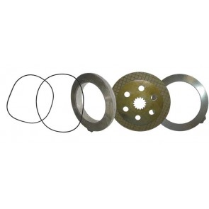 Kit Frein John Deere 6800 - 6920 One Side