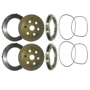 Brake Kit John Deere 6100 - 6620 - 2 cotés