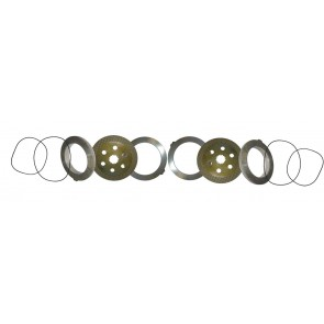 Brake Kit John Deere 6800-6920S - Both Sides