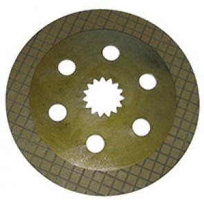 Disque de frein John Deere 6800 - 6920 K