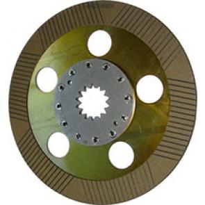Disque de frein John Deere 6100 - 6600 V