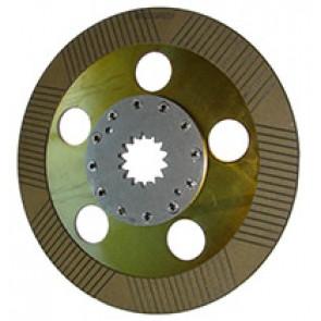 Disque de frein John Deere 6100 - 6600 K