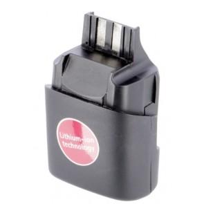 Batterie de rechange pour tondeuse Econo