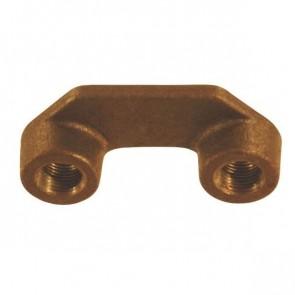 Plaque de serrage M16 EA 60
