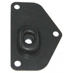Couvercle de frein de 350 à 399 Cylindre récepteur droite