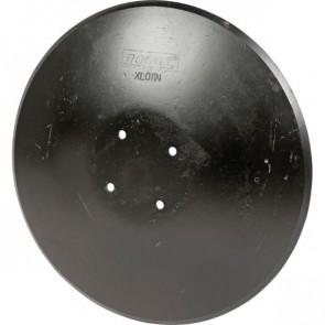 Disque de herse lisse 460x4 LK110