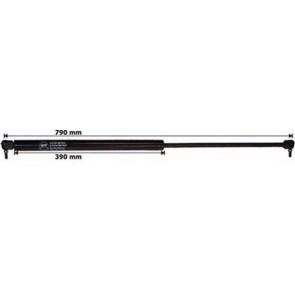 Amortisseur à gaz MF 3000 - 250N