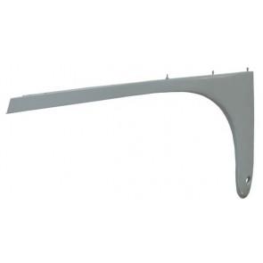 Panneau latéral 20 Type long - Droite