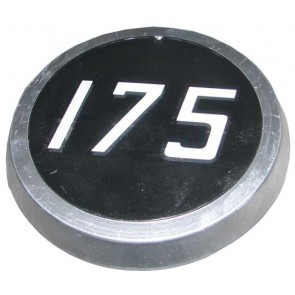 Autocollant  MF175