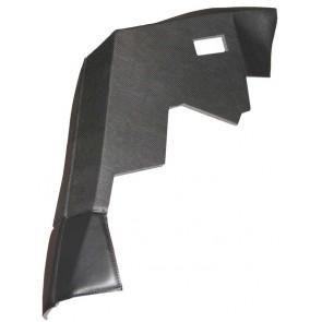 Panneau latéral Droite Série 500 - Cabine 1 porte