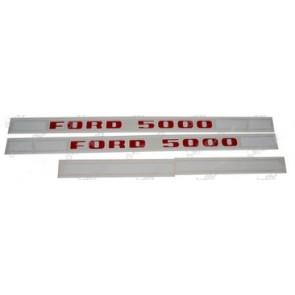 AUTOCOLLANT 5000 N
