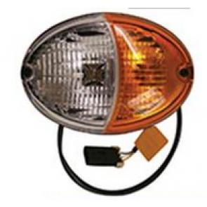 Lampe John Deere côté gauche