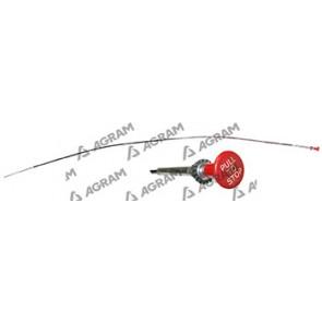 Câble d'arrêt diamètre 9,70 mm