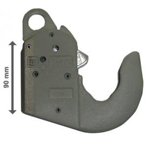 Raccord Rapide de type CBM a souder - positionnement inversable (gauche ou droite) - Catégorie 2S