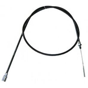 Câble de frein fileté pour remorque longueur 1800 mm