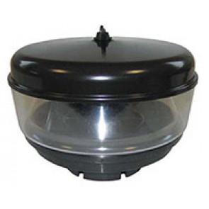 Pré filtre à air complet 114.2mm
