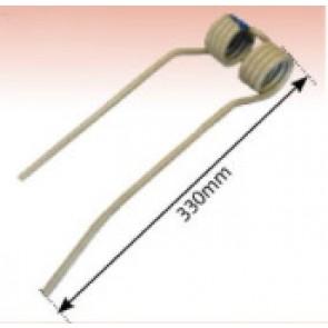 Dent d'andaineur PZ Haybob 330 mm de long