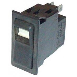 Interrupteur 300 Light toit