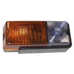 Lampe laterale Zetor 10111 - 7745 avant