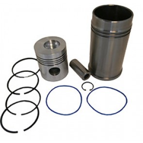 Piston Ring Kit Zetor 8011