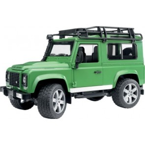 VOITURE LAND ROVER DEFENDER90 BREAK BRUD