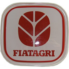 Badge logo Fiatagri