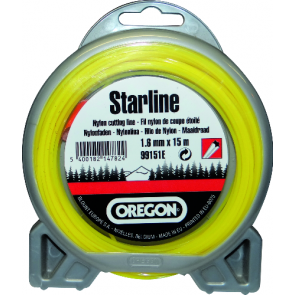 FIL STARLINE 1,6MM 15M DEVIDOIR