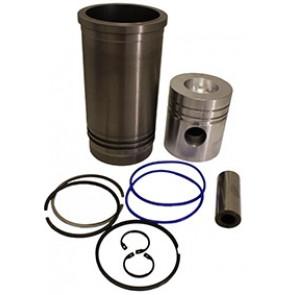 Chemise de cylindre Kit Zetor 100/3