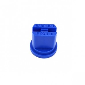 Buse Color Tips Hardi F110 03 Bleu