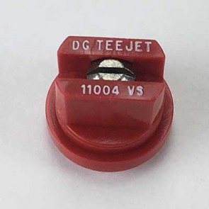 Buse Teejet DG VS 110° Rouge
