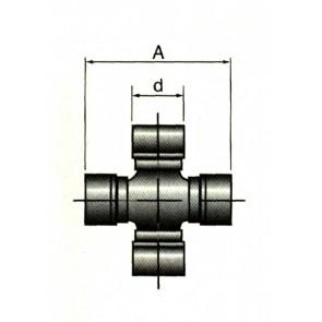 CROISILLON 35X94