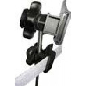 Isolateur multi-support tous fils ou ruban / piquet fer de 6 à 13mm (Crebox de 15)
