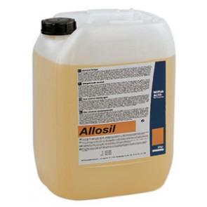 4 bidons d'ALLOSIL 2.5 L - Savon pour nettoyeur haute pression anti-insectes