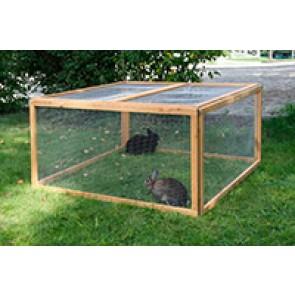 Cage extérieur Vario 120 x 120 x 59