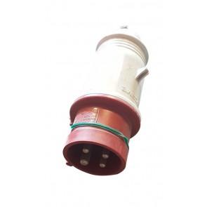 PRISE électrique MALE 380V 16A 3P+T