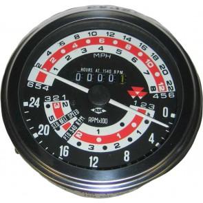 Compte-tours MF 165 178-6 vitesses