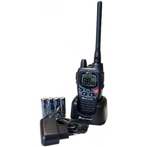 TALKIE WALKIE BIBANDE G9 PLUS MIDLAND