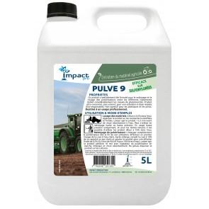 Produit entretien pulvérisateur agricole