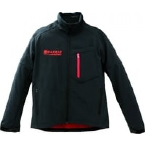 VESTE SOFTSHELL TAILLE S