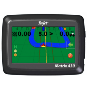BARRE DE GUIDAGE MATRIX 430I