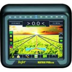 Barre de guidage TEEJET MATRIX PRO 570G AVEC ANTENNE PATCH