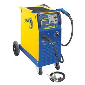 Poste à souder TRIMIG 250-4S DV - 230/400 V