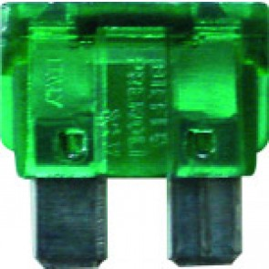 FUSIBLES ENFICHABLES 30 AMP
