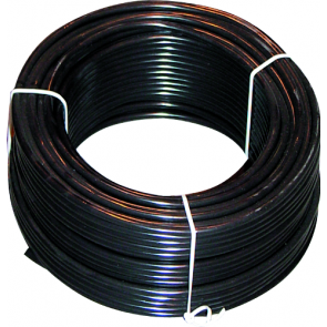 CABLE NOIR 2 X 1,5MM2  (BOX 10M)